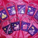 Princess Themed Lolly Boxes